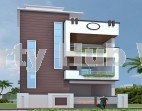 Individual residential house in Patna
