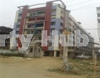 2 bhk residential flat for sale in saguna more patna in Patna