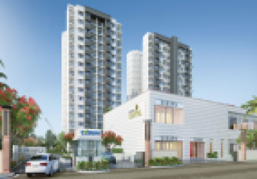 Experion Capital – 3 BHK Apartments in Lucknow in Lucknow