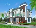 3 bhk Duplex FOR SALE IN METRO CITY, SHIVALA PAR, PATNA, BIHAR in Patna