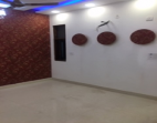 3 bhk flat 100 mtrs from main road in Delhi